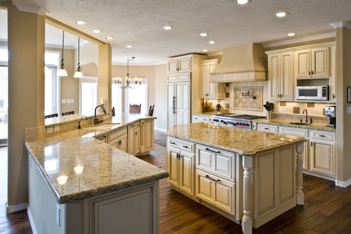 The Custom Quality One Can Expect from Bridgewood Custom Cabinetry